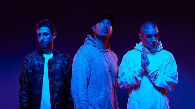 Bliss N Eso Talk Opening Up On Their New Record, Tragedy On 'Friend Like Me' Film Set And More