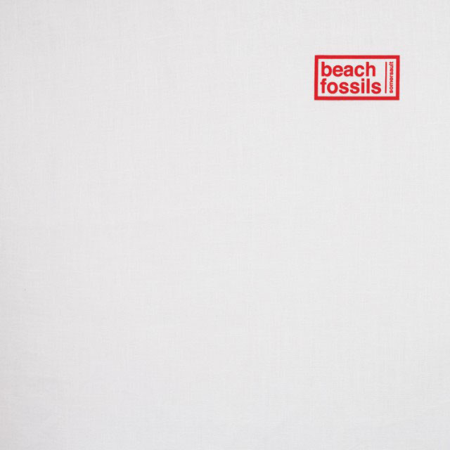 Beach Fossils – Somersault