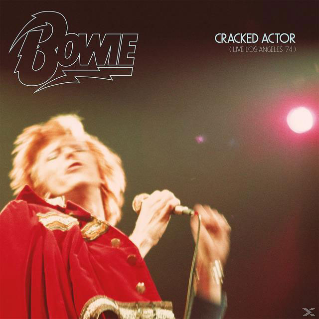 David Bowie – Cracked Actor (Live Los Angeles '74)