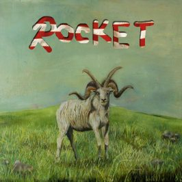 (Sandy) Alex G – Rocket