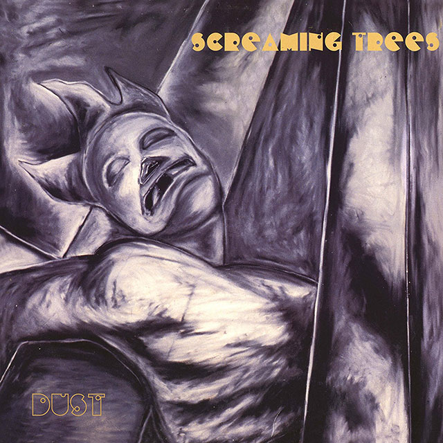 Screaming Trees – Dust: 2017 Deluxe Edition