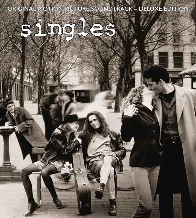 Soundtrack – Singles (Deluxe Edition)