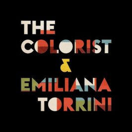 The Colorist & Emiliana Torrini – The Colorist & Emiliana Torrini
