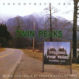 Angelo Badalamenti – Soundtrack from Twin Peaks