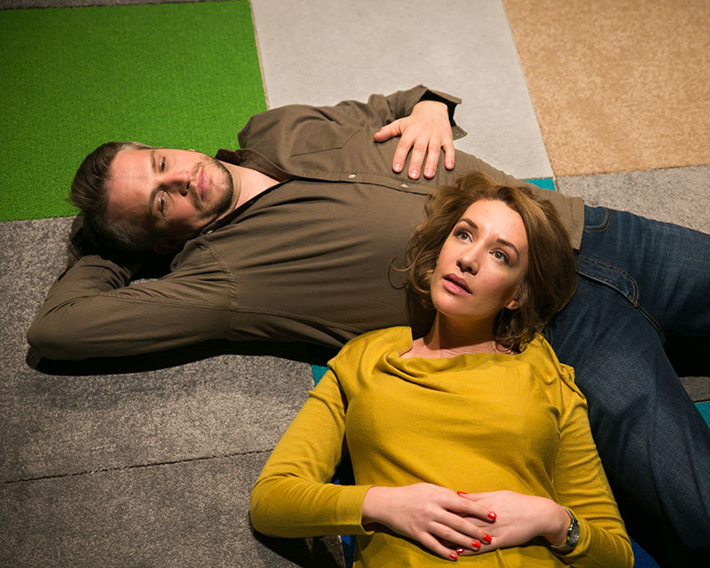 Constellations: The Street's Next Theatre Production Is Out Of This Universe