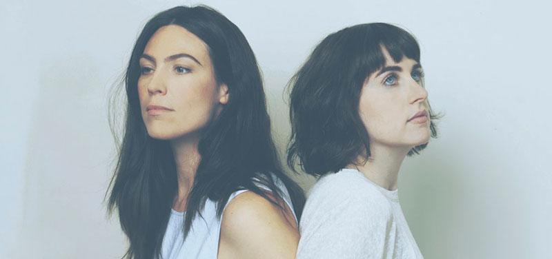 Fresh Fields For Georgia And Phia: The Melbourne Duo On Their Serendipitous Meeting And Tour