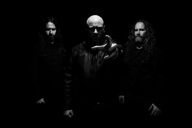 An Audience With King: The Aussie Metal Band On The Rise
