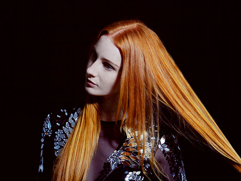 Vera Blue: Creating Her Debut Album 'Perennial' And Experimenting With No Fear