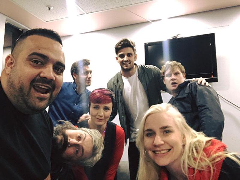 Melbourne International Comedy Festival Roadshow @ Canberra Theatre Centre, Saturday June 24