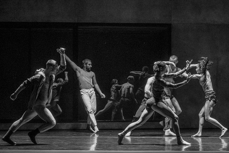 Orb, Sydney Dance Company @ Canberra Theatre Centre, Thu–Sat May 25–27