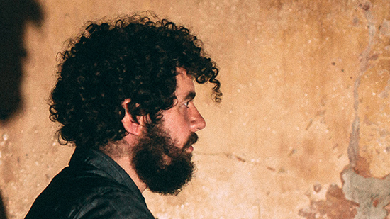 Irish Singer-Songwriter Declan O'Rourke Coming To Ainslie Arts Centre This October
