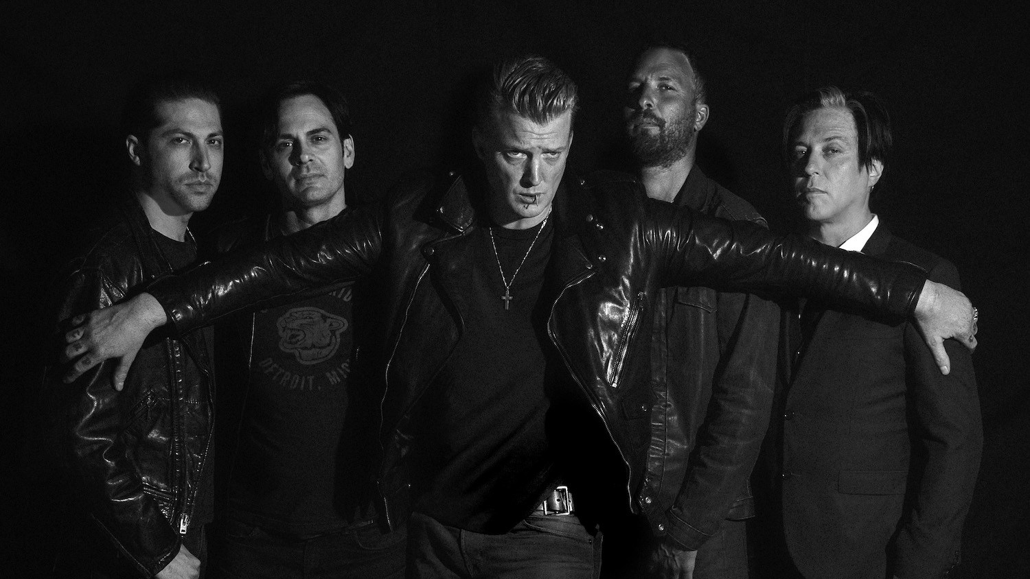 Just Like The Way Queens Used To Do: QOTSA On Their New Album 'Villains'
