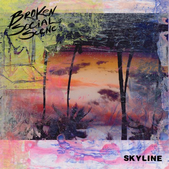 Broken Social Scene – 'Skyline'