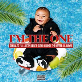 DJ Khaled – 'I'm The One'
