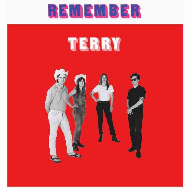 Terry – 'Take Me To The City'