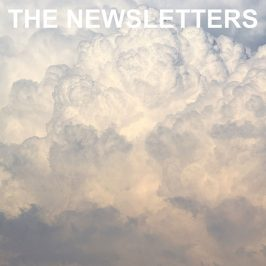 The Newsletters – 'Tuesday'