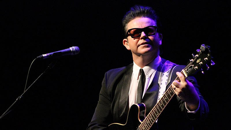Twenty Years As Roy: Dean Bourne Talks To Us About His Acclaimed Roy Orbison Tribute Show