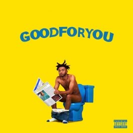 Amine – Good For You