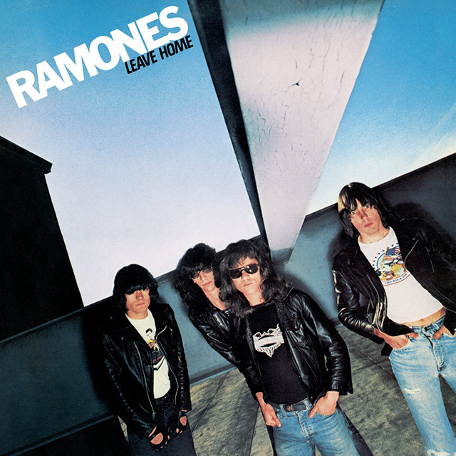 Ramones – Leave Home: 40th Anniversary Edition
