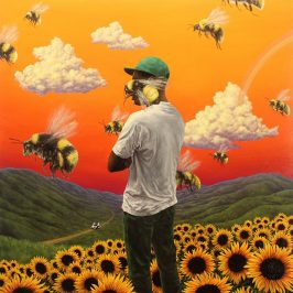 Tyler, The Creator – Flower Boy
