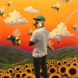 Tyler, The Creator – Flower Boy