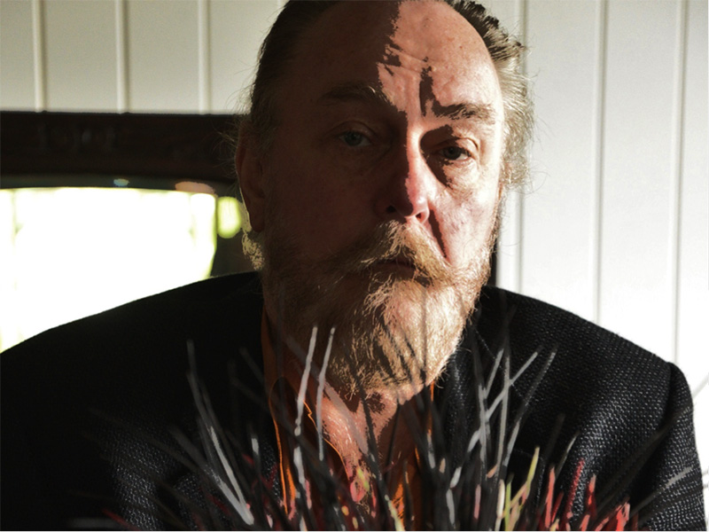 Ed Kuepper Doesn't F*ck Around: The Ex-Saints Guitarist Returns To Canberra At The Street