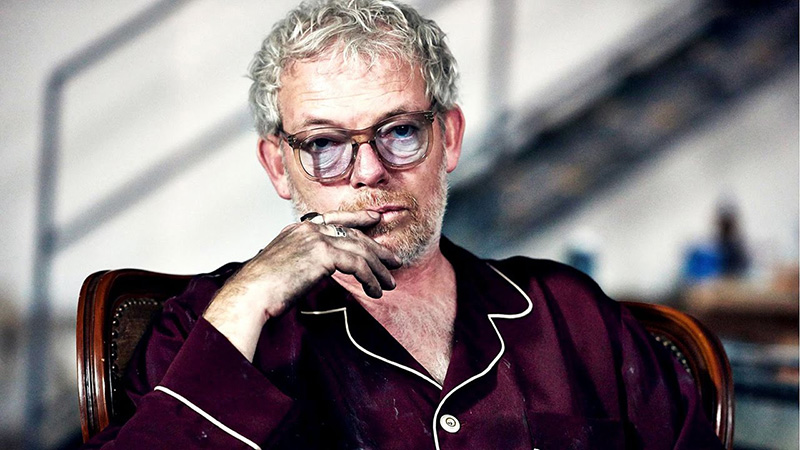 The Man @ Scandinavian Film Festival, Palace Electric Cinema