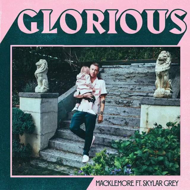 Macklemore feat. Skylar Green – 'Glorious'