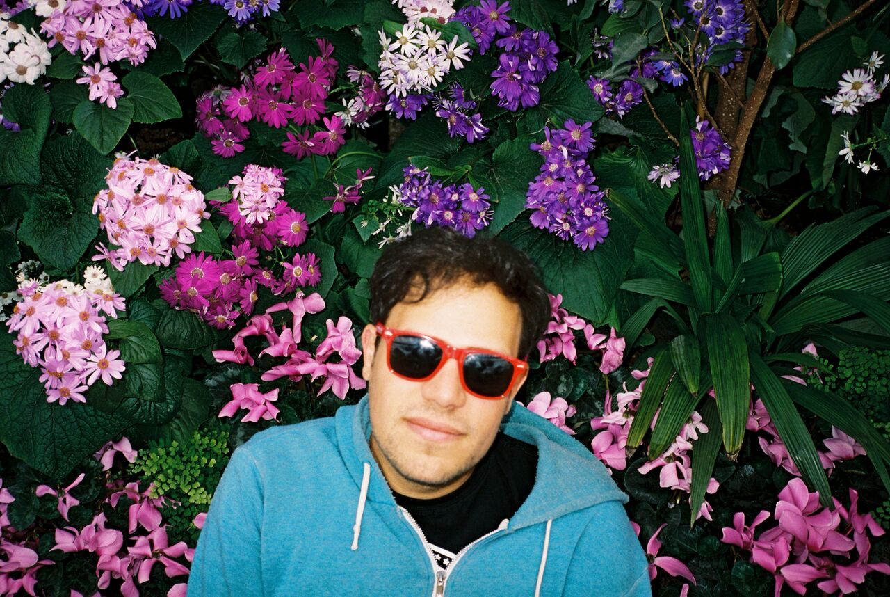 High Energy, Rabid Fans And Mutual Appreciation: Jeff Rosenstock's Conversion From Fanboy To Hero