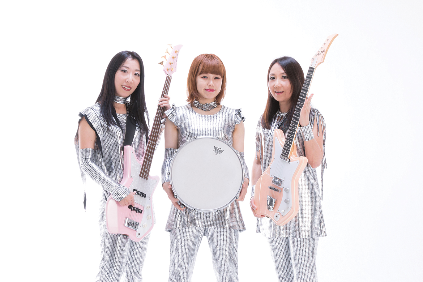 Shonen Knife: Humble, Underrated, Pioneers