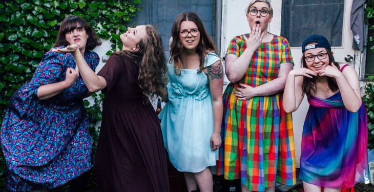 Urzila Carlson, Cal Wilson Lead 2018 Canberra Comedy Festival Lineup
