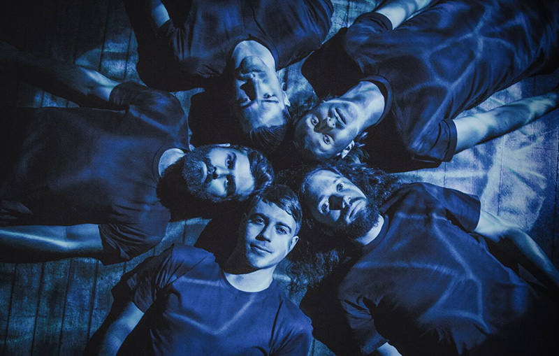 Freaks Of Mother Nature: In Hearts Wake Are Bringing Their Brand Of Metalcore To Academy