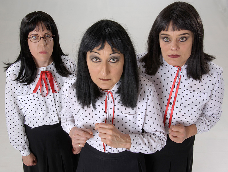We Wish You A Kransky Christmas: The Kransky Sisters Are Delivering Laughs This Holiday Season
