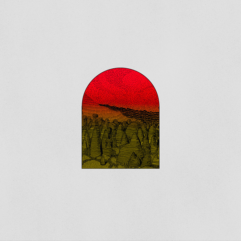 Mt Mountain – 'Cathedral'