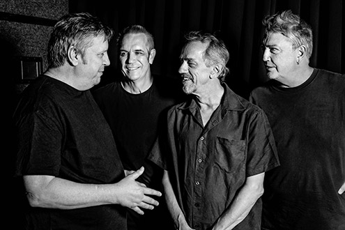 Sunnyboys: A Classic Aussie Band Returning To Canberra For The First Time Since 1983