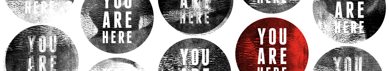 You Are Here Festival Artist Call Out