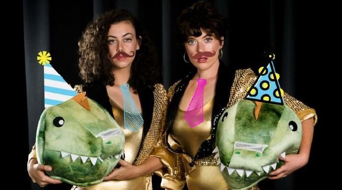 [Comedy Profile] Sweaty Pits Invites You To Their Pity Party - Wed 20 March - Courtyard Theatre