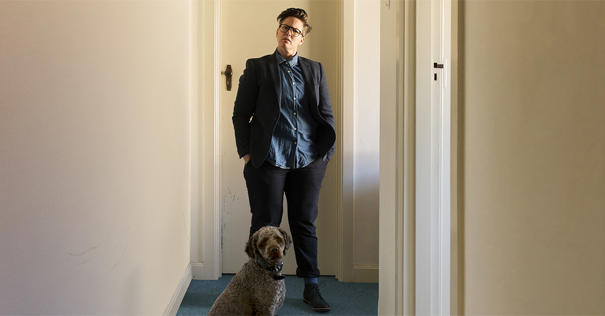 [Tour News] Hannah Gadsby Returns to Canberra With New Show 'Douglas'