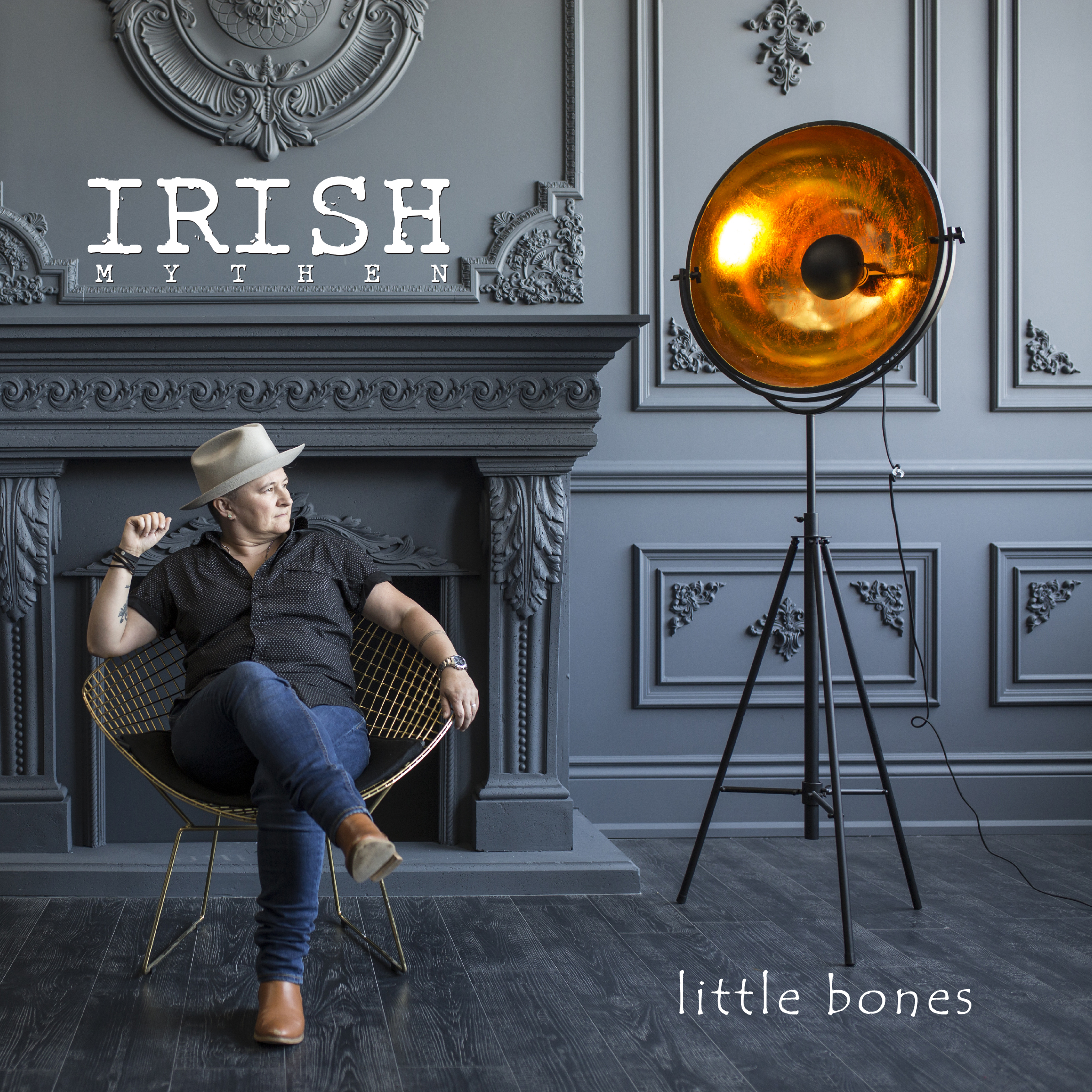 [Album Review] Irish Mythen - 'Little Bones' [Myth Records]