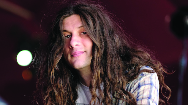 [Gig Review] Kurt Vile & The Violators, RVG @ Kambri, ANU - Wednesday, 17 April