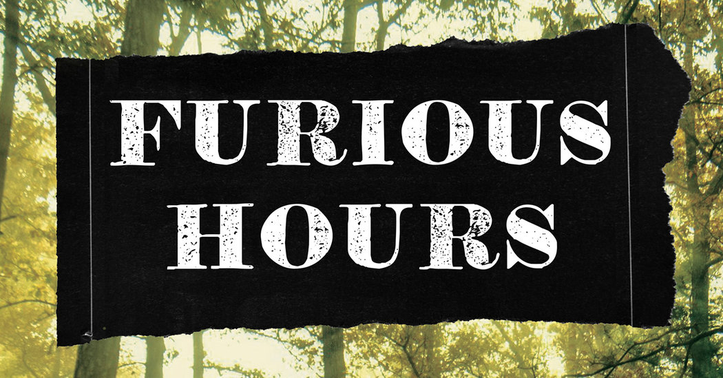 [Book Review] Casey Cep - 'Furious Hours' [William Heinemann: London; 2019]