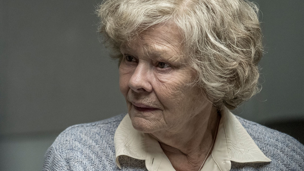 [Film Review] Red Joan