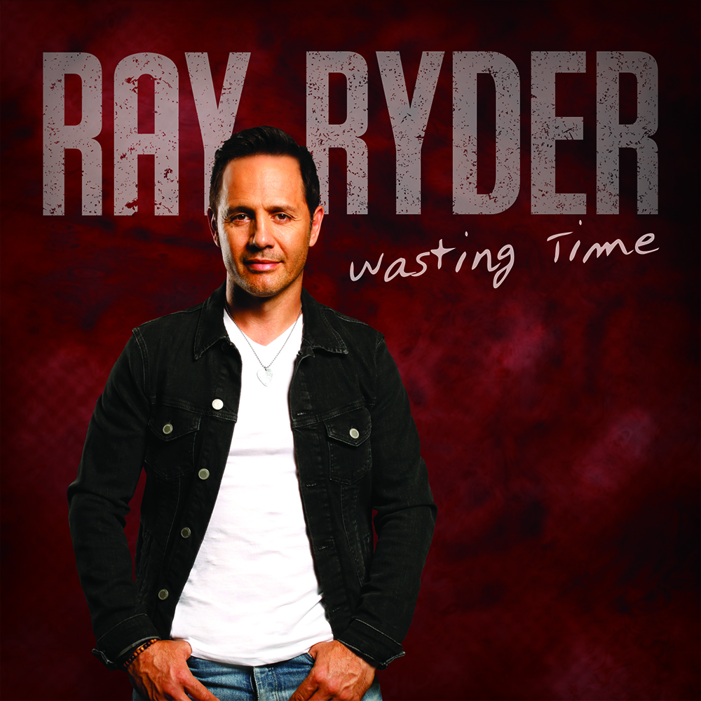 Ray Ryder Single Sleeve