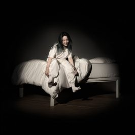 [Album Review] Billie Eilish - 'When We All Fall Asleep Where Do We Go?'