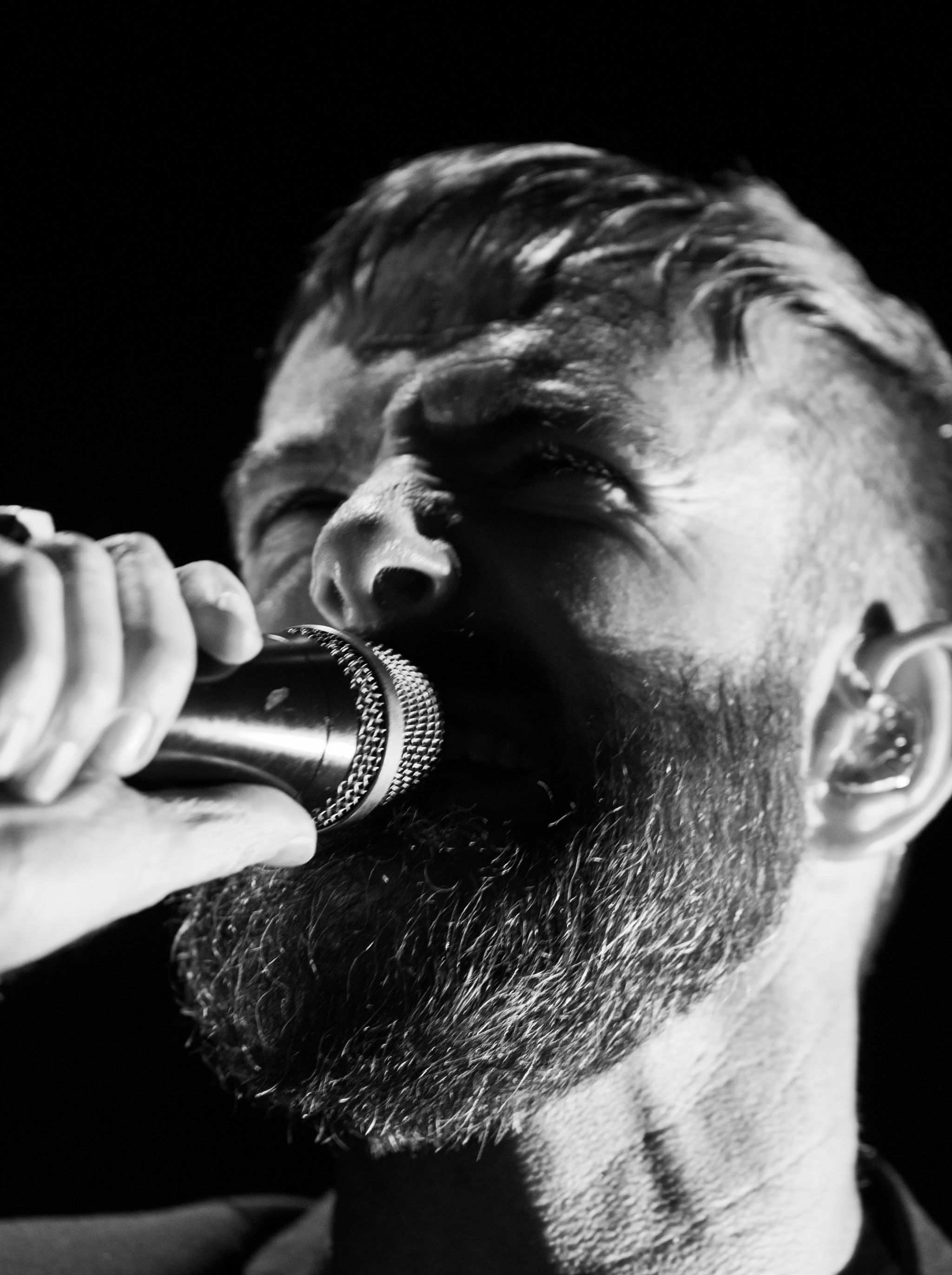 [Gig Review] Karnivool, Southeast Desert Metal - Saturday, 1 June 2019 - Kambri, ANU