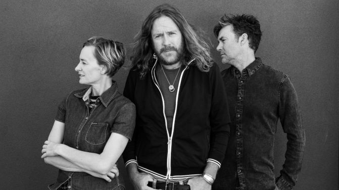 [Touring] Spiderbait's Kram - Punk Ethos and The Canberra Vortex