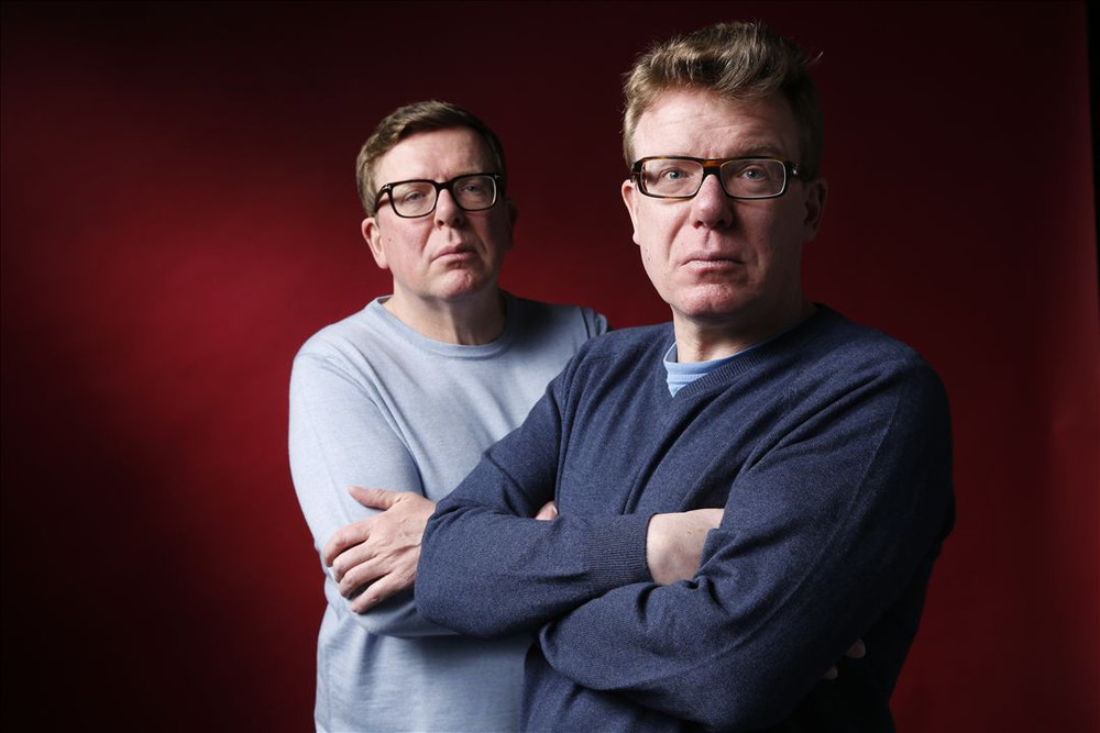 [Gig Review] The Proclaimers @ The Playhouse, Thursday, May 23