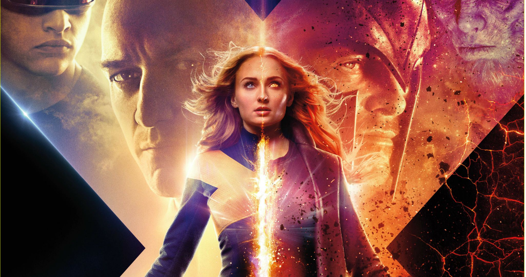 [Film Review] X-Men: Dark Phoenix