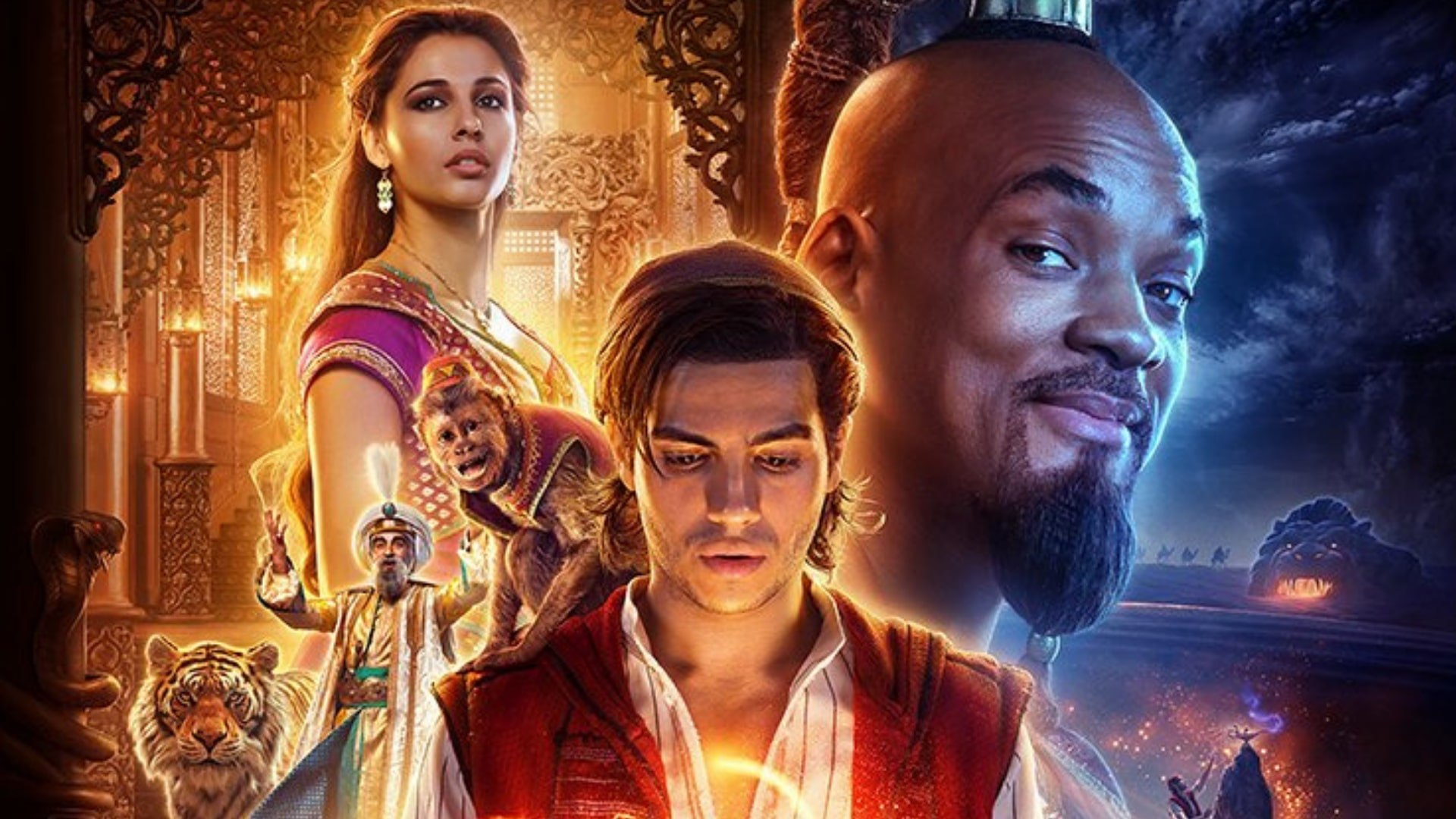 [Film Review] Aladdin