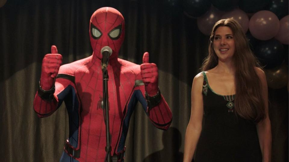 [Film Review] Spider-Man: Far From Home